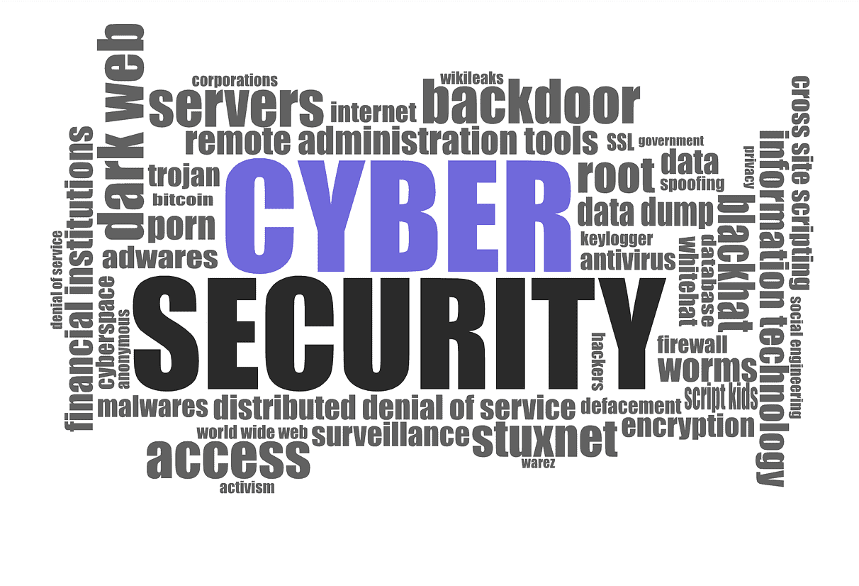 Cyber Security Cloud for ITAD and Electronics Recycling