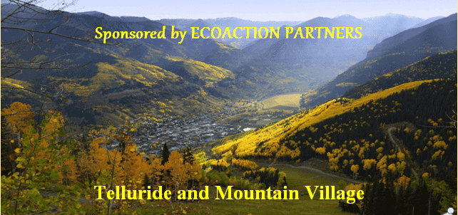Telluride and Mountain Village E-Waste Recycling Event