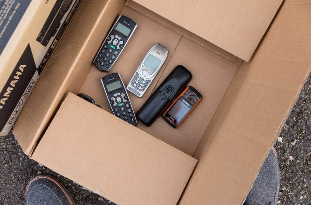 Correcycling, Inc. has Refurbished Electronics for Sale in Grand Junction